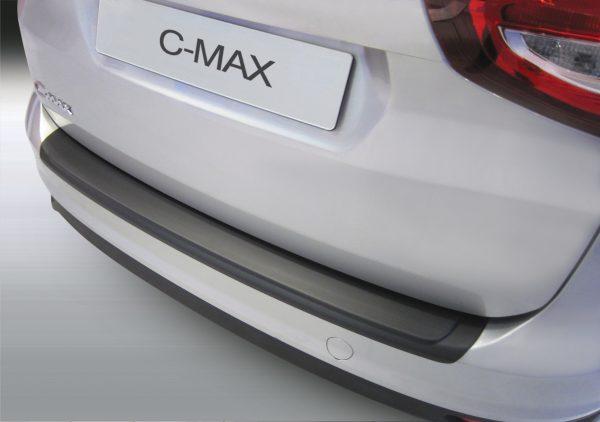 Ladekantenschutz ABS-Kunststoff Schwarz Ford C-Max