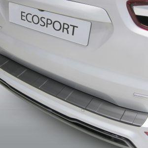 Ladekantenschutz ABS-Kunststoff Schwarz Ford Ecosport