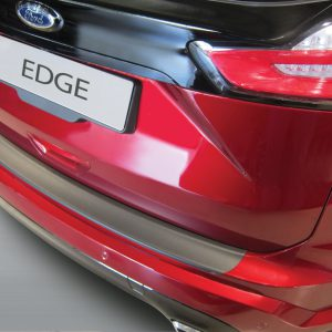 Ladekantenschutz ABS-Kunststoff Schwarz Ford Edge