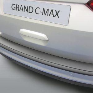 Ladekantenschutz ABS-Kunststoff Schwarz Ford Grand C-Max