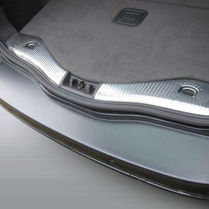 Ladekantenschutz ABS-Kunststoff Schwarz Ford Mondeo Turnier